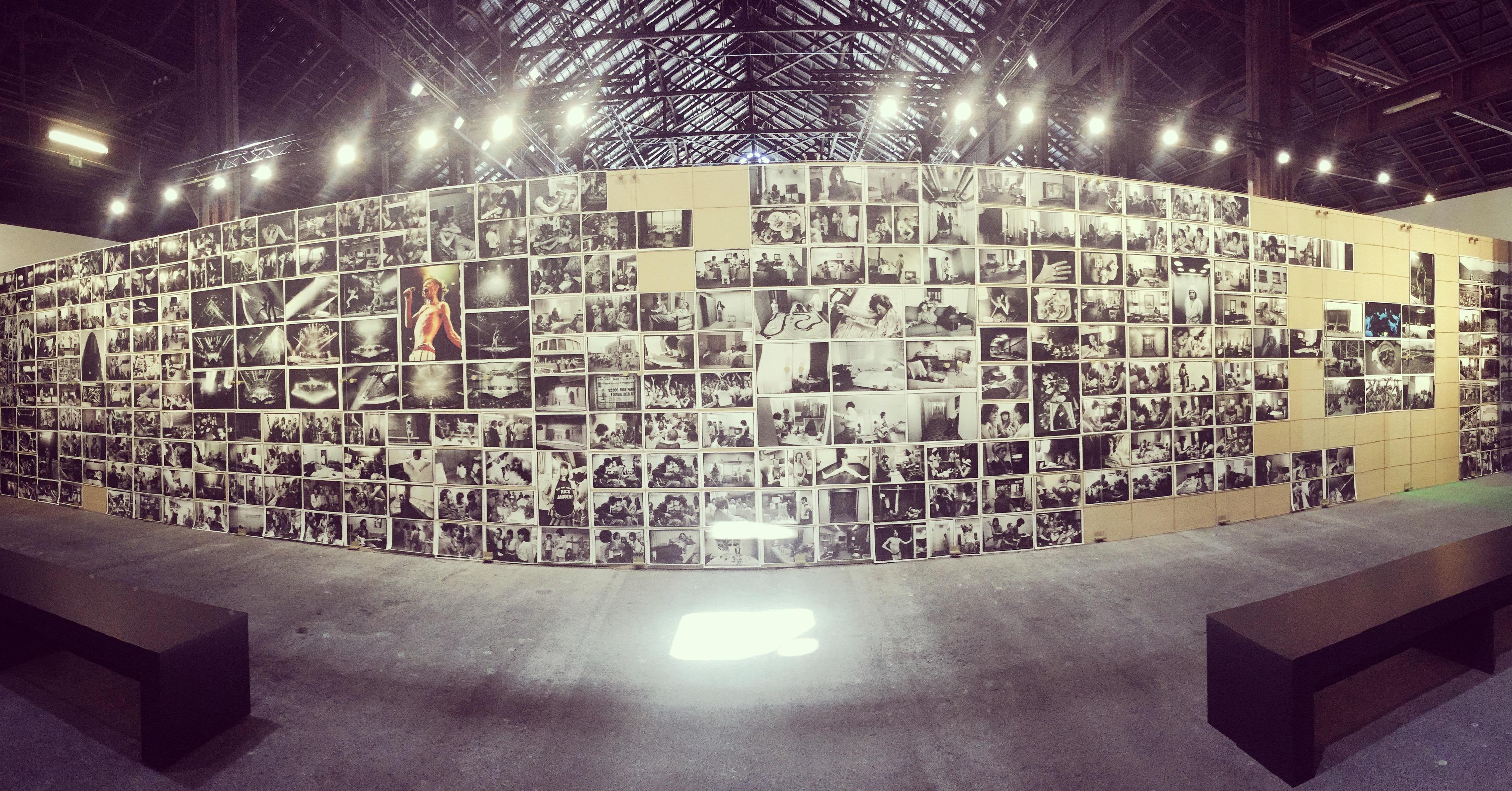 Annie Leibovitz Exhibition